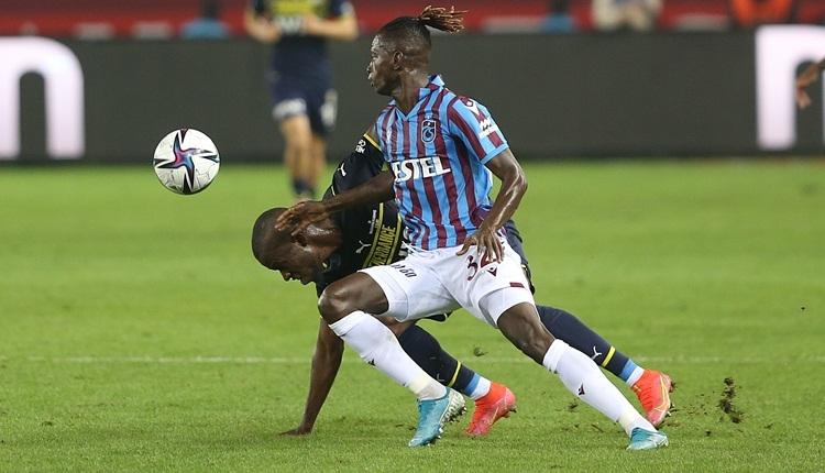 Trabzonspor 3-1 Fenerbahçe maç özeti ve golleri (İZLE)