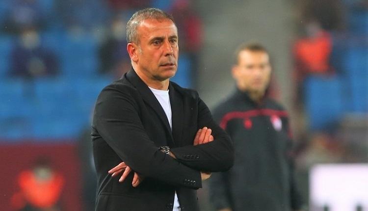 Trabzonspor'un Abdullah Avcı ile çıkışı sürüyor