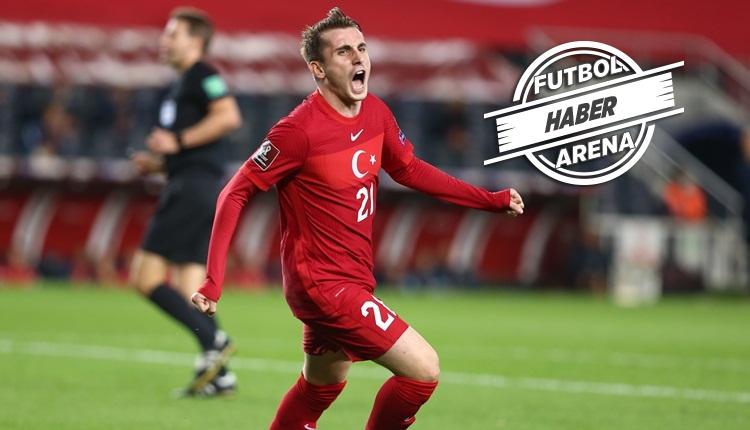 Türkiye 1-1 Norveç maç özeti ve golleri (İZLE)