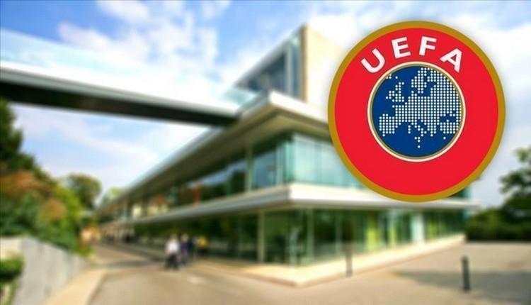 UEFA ülkeler sıralamasında Türkiye kaçıncı sırada?