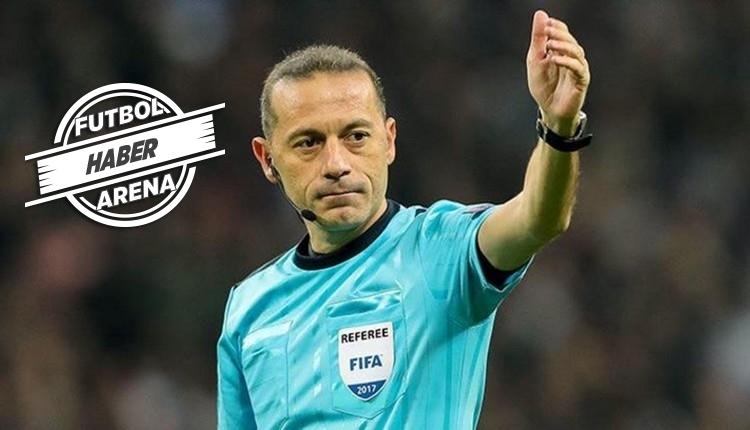 UEFA'dan Milan'a: