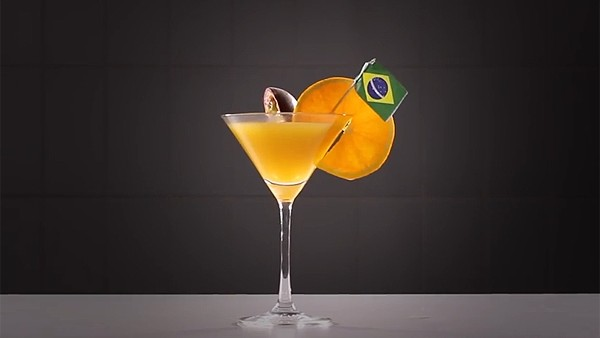 Brezilya-Almanya maçını 10 saniyede özetlediler!