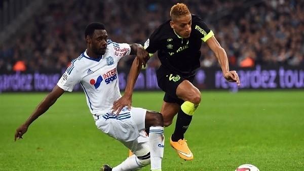 Marsilya 2-0 Nantes - Maç Özeti (28.11.2014)