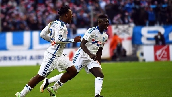 Marsilya 2-1 Lille - Maç Özeti (21.12.2014)