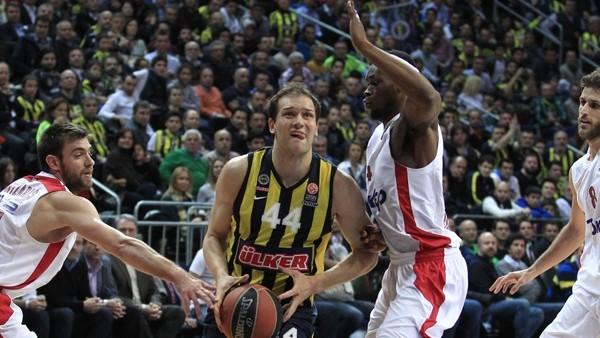 Fenerbahçeye müthiş taraftar desteği!