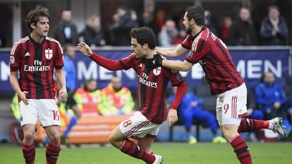Milan 2-0 Cesena - Maç Özeti (22.2.2015)