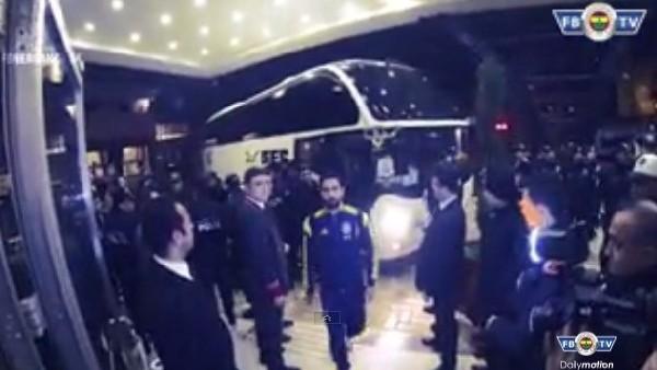 Maçın Öyküsü / Gaziantepspor - Fenerbahçe