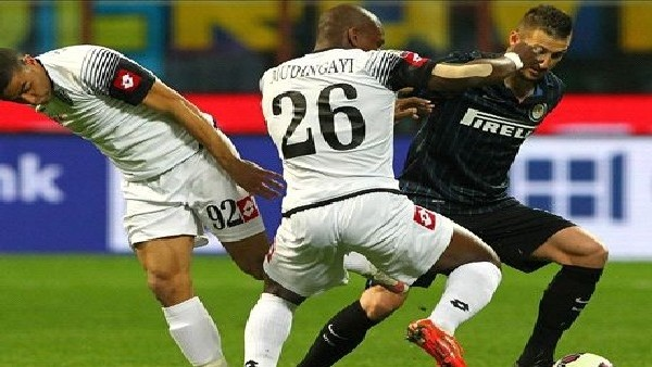 Inter 1-1 Cesena - Maç Özeti (15.3.2015)