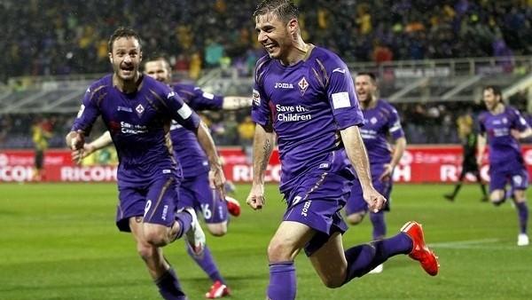 Fiorentina 2-1 Milan - Maç Özeti (16.3.2015)