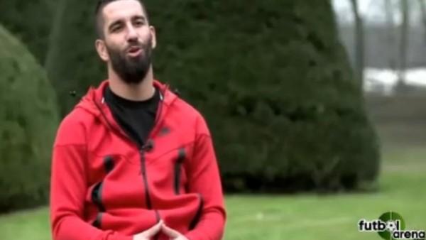 Arda: Nike Halı Saha Ligi büyük bir fırsat