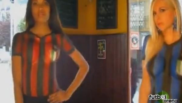 Inter-Milan kapışmasına yeni boyut!