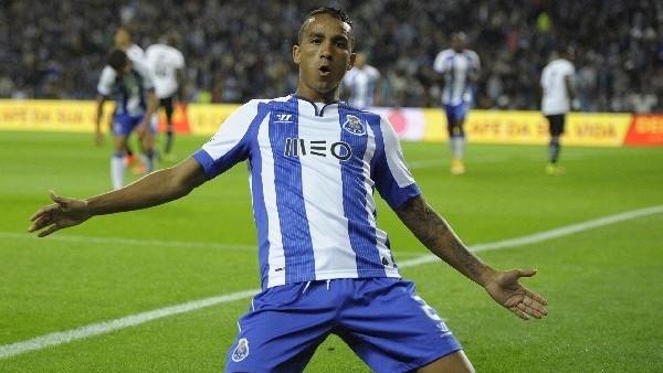 İşte Real Madrid'in yeni transferi Danilo