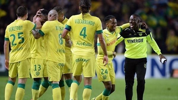 Nantes 1-0 Marsilya - Maç Özeti (17.4.2015)