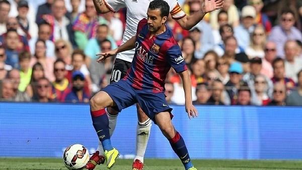 Pedro 7 milyona Premier Lig'e...