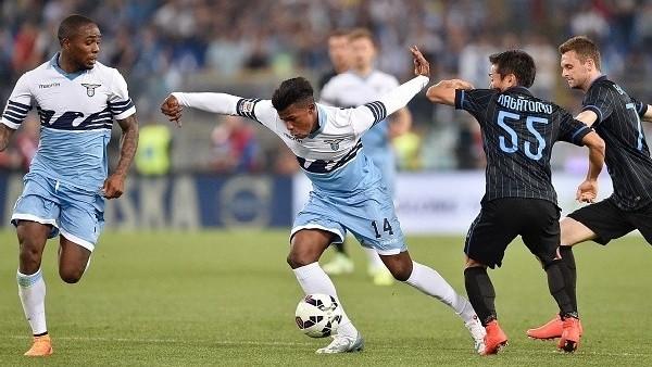 Lazio 1-2 Inter - Maç Özeti (10.5.2015)