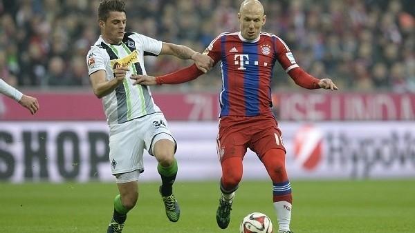 Arjen Robben'in en güzel 5 golü