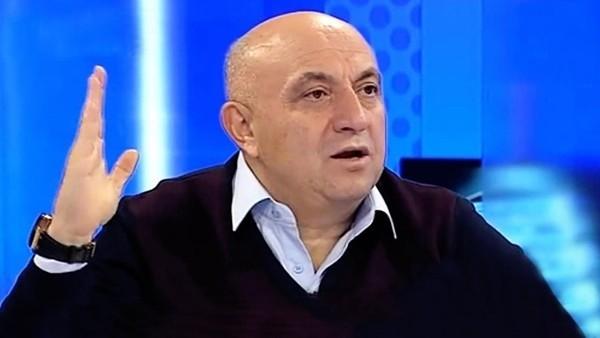 Sinan Engin'den müthiş iddia! 'Herkes Zlatan'ı beklerken '