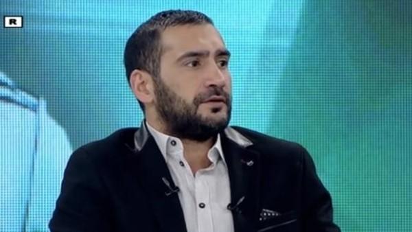Ümit Karan: 'Hamza Hoca üzerine oyunlar oynanıyor'
