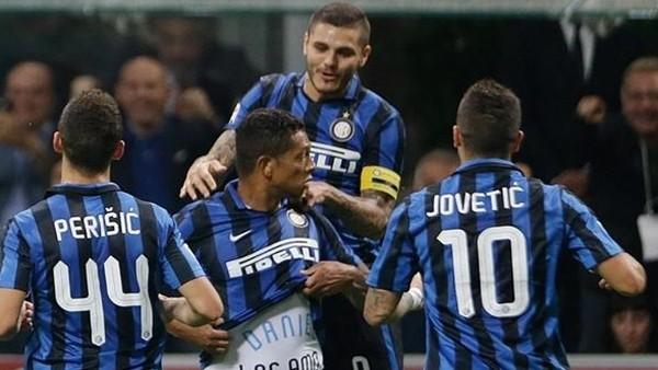 Inter 1-0 Milan - Maç Özeti (13.9.2015)
