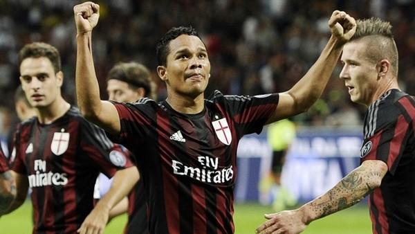 Milan 3-2 Palermo - Maç Özeti (19.9.2015)