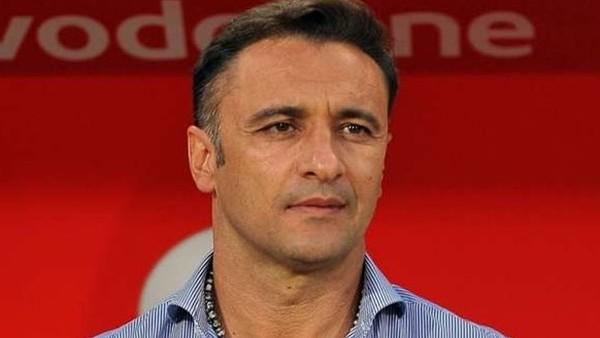 Vitor Pereira'dan gergin basın toplantısı