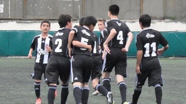 Spartak Moskova 0-2 Beşiktaş - Maç Özeti - (31.8.2015)