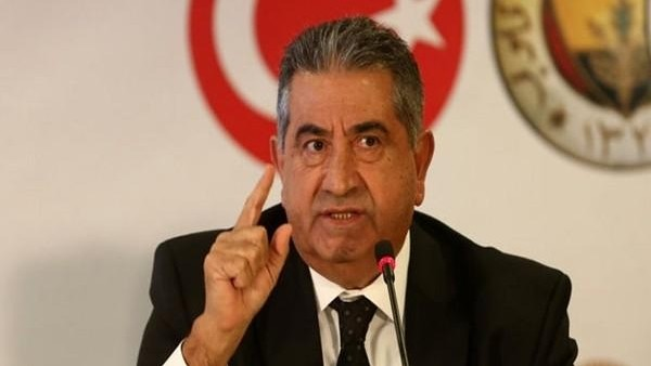 Mahmut Uslu Beşiktaş derbisi sonrası sert konuştu