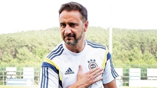 Vitor Pereira Türkiye'nin Bayramını kutladı!