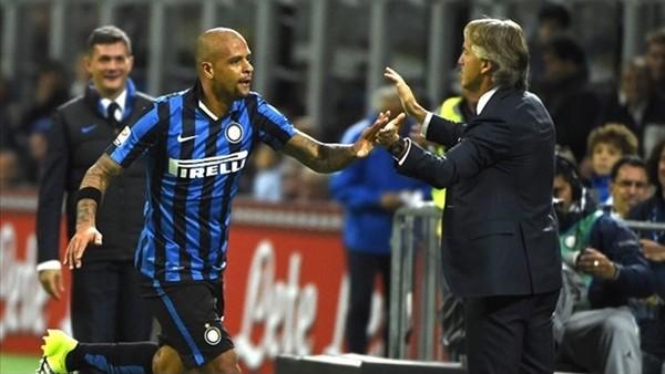 Melo'dan Mancini'ye sürpriz