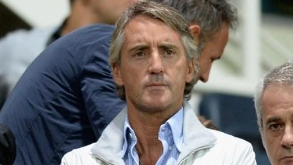 Roberto Mancini'den sürpriz ziyaret