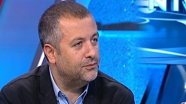 Mehmet Demirkol: 'Büyük talihsizlik'