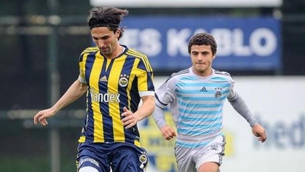 Fenerbahçe, U21 takımını 2-0 mağlup etti