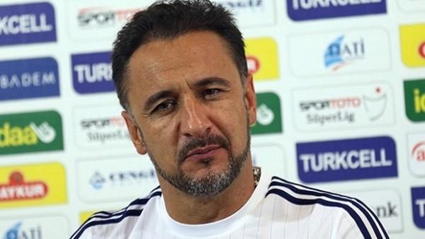 Pereira: 'Fenerbahçe daha fazla saygıyı hak ediyor''