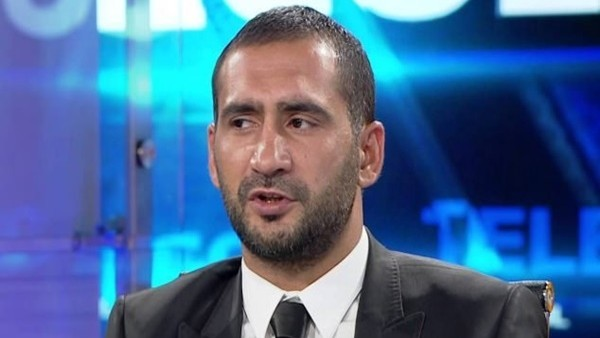 Ümit Karan: 'Sabri çok kırılmış'