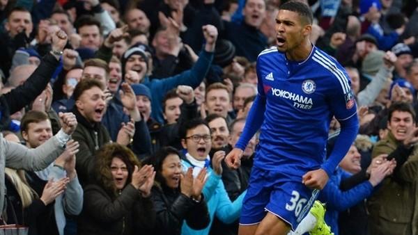 Chelsea2-0 Scunthorpe - Maç Özeti (10.01.2016)