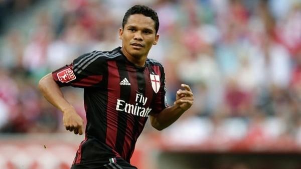 Carlos Bacca'dan rabona golü