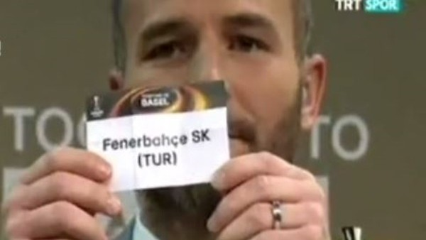 Braga'ya Fenerbahçe çıkınca...