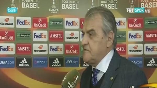 Fenerbahçe cephesinden Braga açıklaması