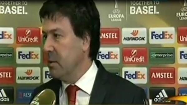 Braga cephesinden Fenerbahçe yorumu