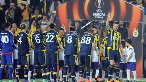 Lokomotiv Moskova – Fenerbahçe maçının öyküsü