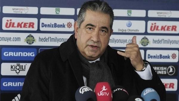 Mahmut Uslu: 'Konya'nın Başkanı Paralelci'