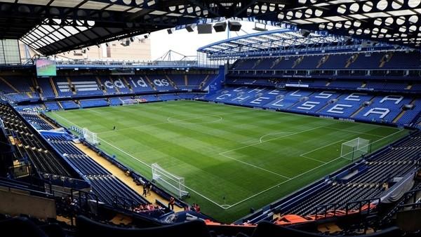 Stamford Bridge'yi Hiç Böyle Görmediniz!