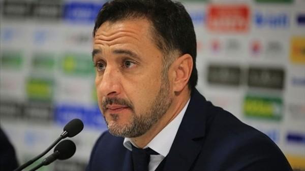 Vitor Pereira'dan beraberlik yorumu