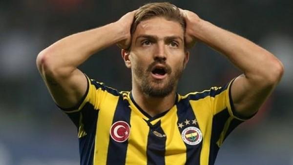 Caner Erkin, Fenerbahçe'de Kalacak Mı?