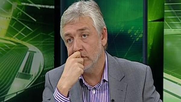 Gürcan Bilgiç: 'Fenerbahçe derbiye Pereira ile çıkmayabilir'
