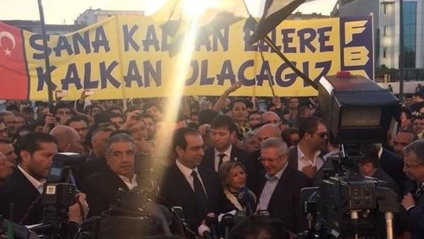 Aziz Yıldırım: Atatürk ilkeleri için çalışacağız