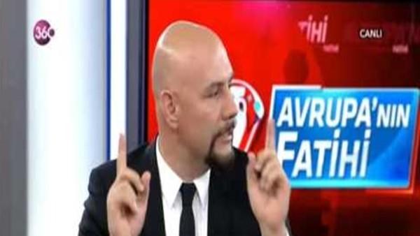 Ömer Çatkıç: Fatih Terim, Türk halkından özür dilemeli
