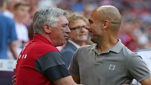 Guardiola, Bayern taraftarını kırmadı