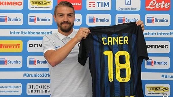 Caner Erkin'den Mancini'ye övgü dolu sözler