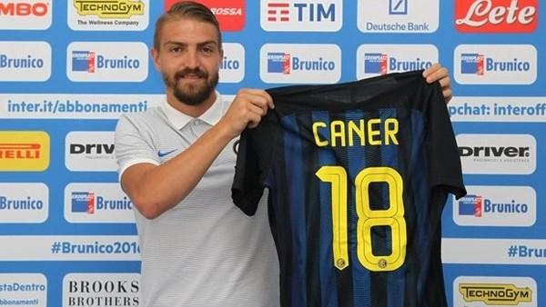 Caner Erkin: 'Icardi'ye gol attırırım'
